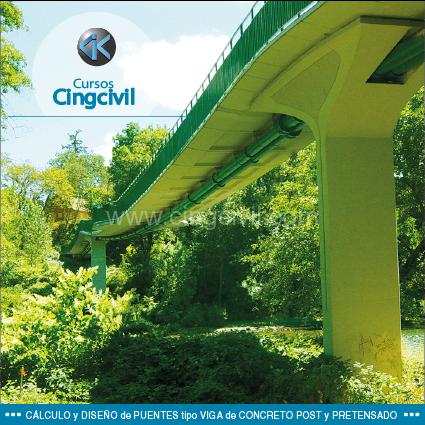 Curso Cingcivil Calculo y Diseno de Puentes Tipo Viga Post y Pretensado