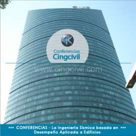 Conferencia Cingcivil La Ingenieria Sismica Basada en Desempeno