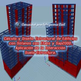 Cingcivil_Edificios_Sotano_Etabs_Sap2000